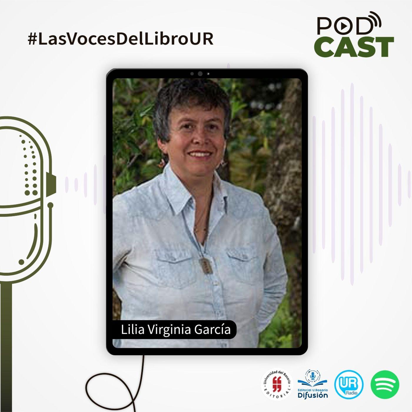 ¿Qué leen los profes? - Virginia García Sánchez