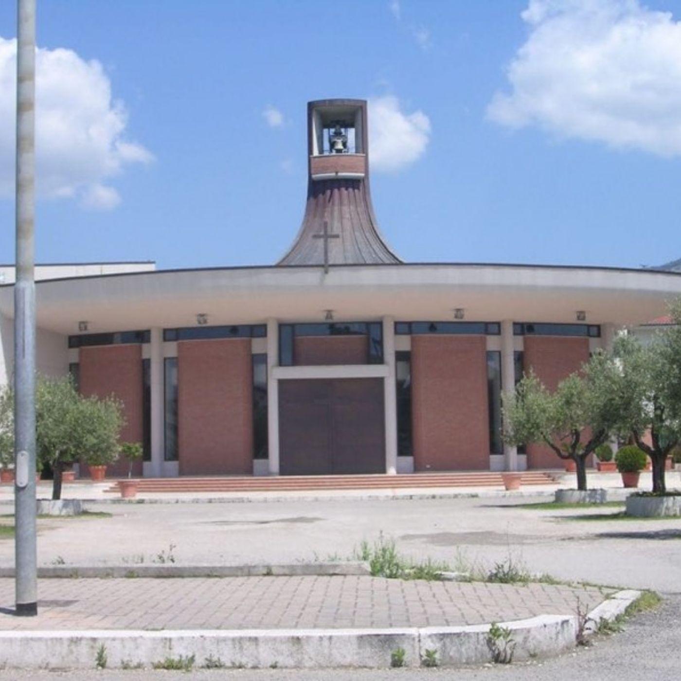 A noi la linea - ACR San Paolo Fondi