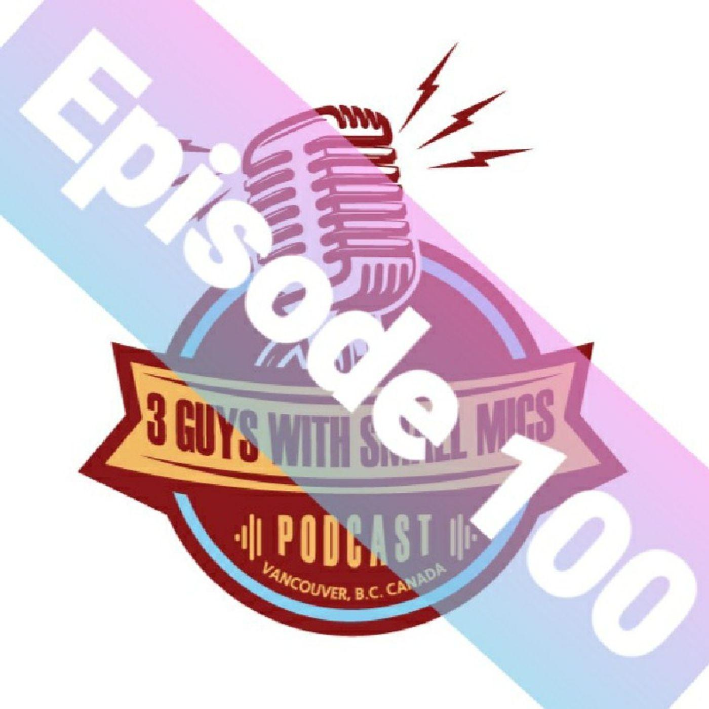 Episode 100 - Syndication