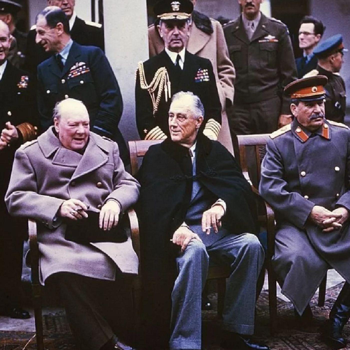 La lezione dimenticata delle due guerre mondiali (La Voce e Il Tempo, 2019)