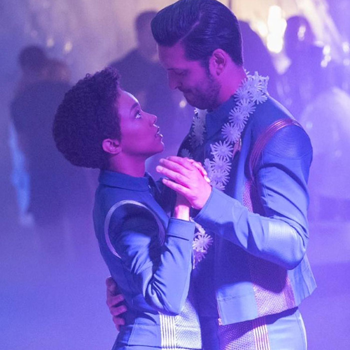 25. Star Trek: Discovery 1x07 - Magic to Make the Sanest Man Go Mad