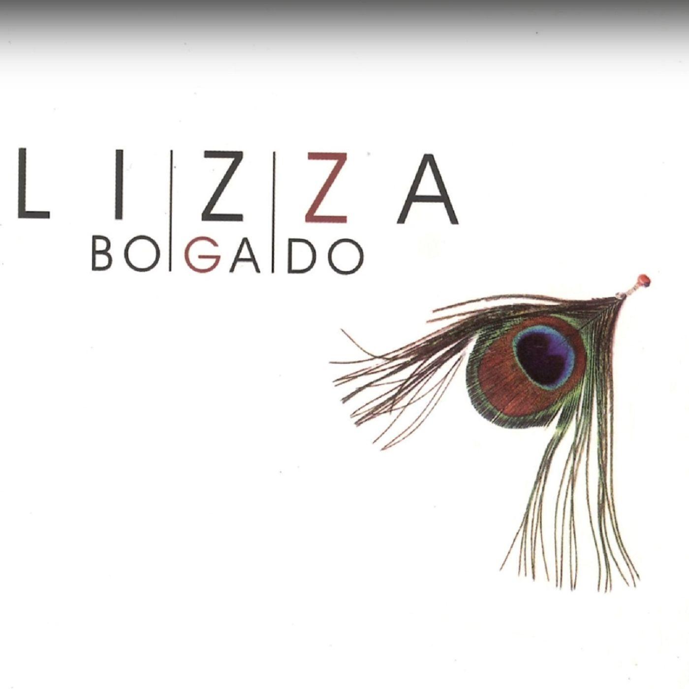 Programa Voces Lizza Bogado - CD Sueño guaraní (Agosto de 2007)