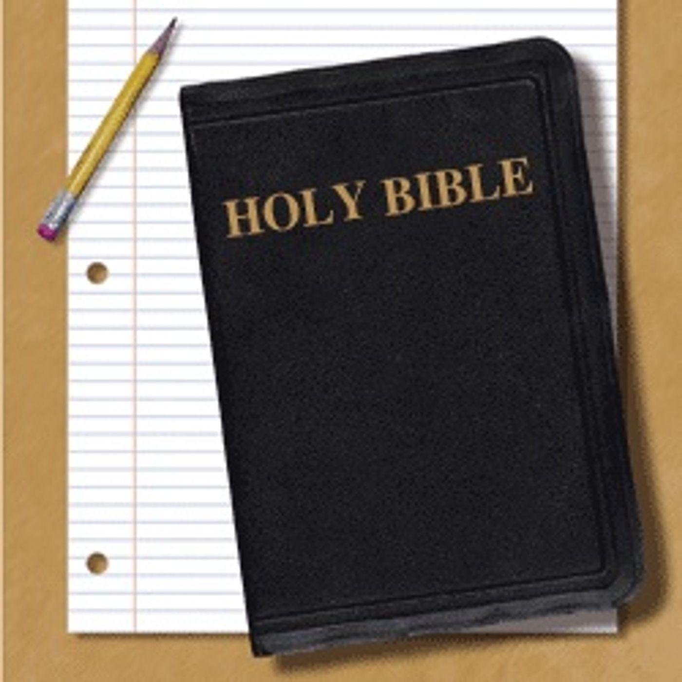 Bible Study Exercise: Romans 1:2