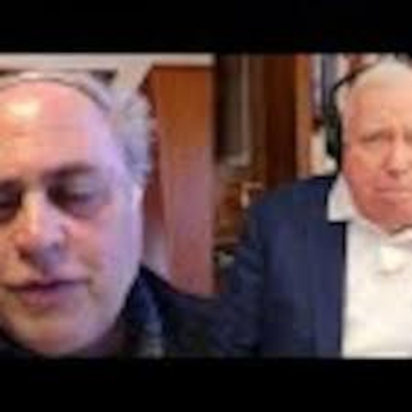 Dr. Jerome Corsi discusses Hydroxochloriquine