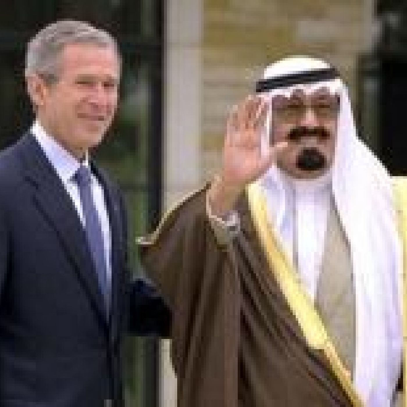 """Episode 1380 - Remember When Conservatives """"Canceled"""" Anyone against the War on Terror? I Do"""