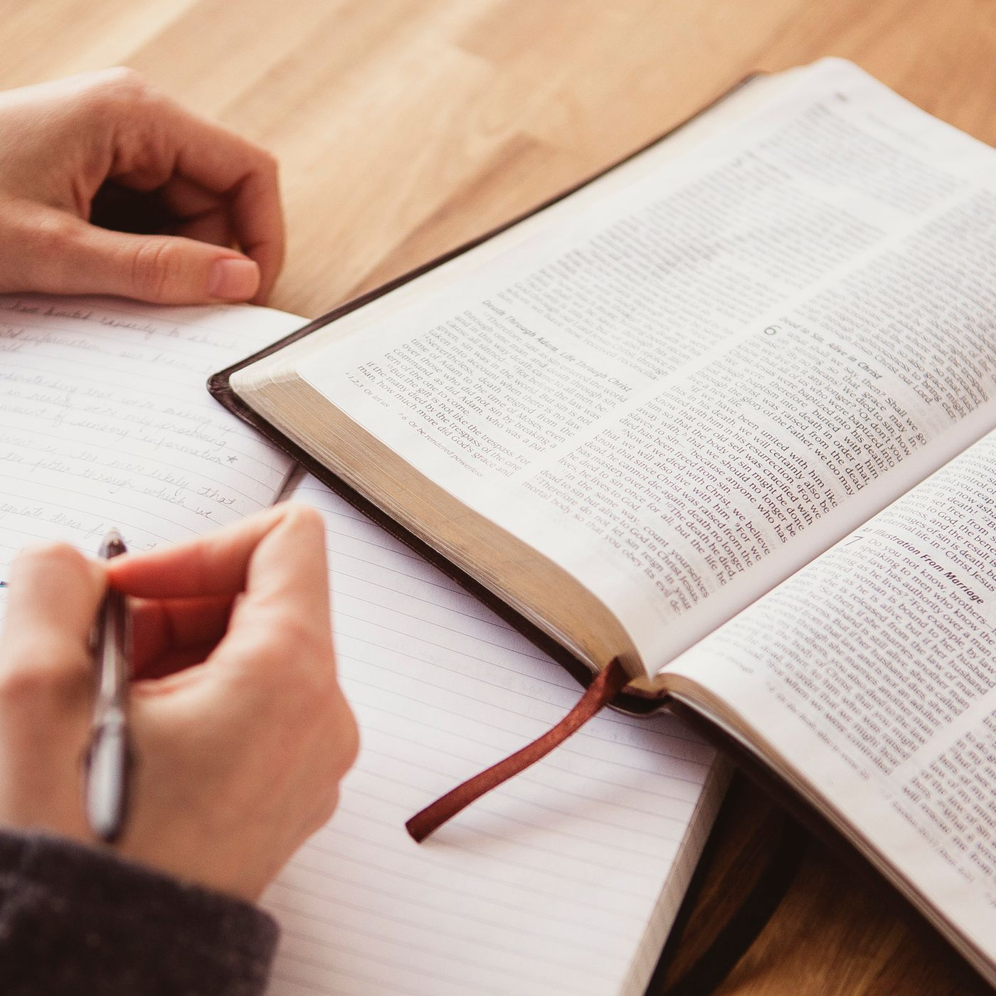 A Guided Bible Study: Acts 17:16-34 Pt 2
