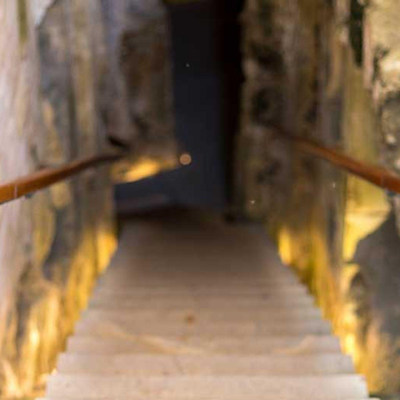 137 - L'eco delle catacombe
