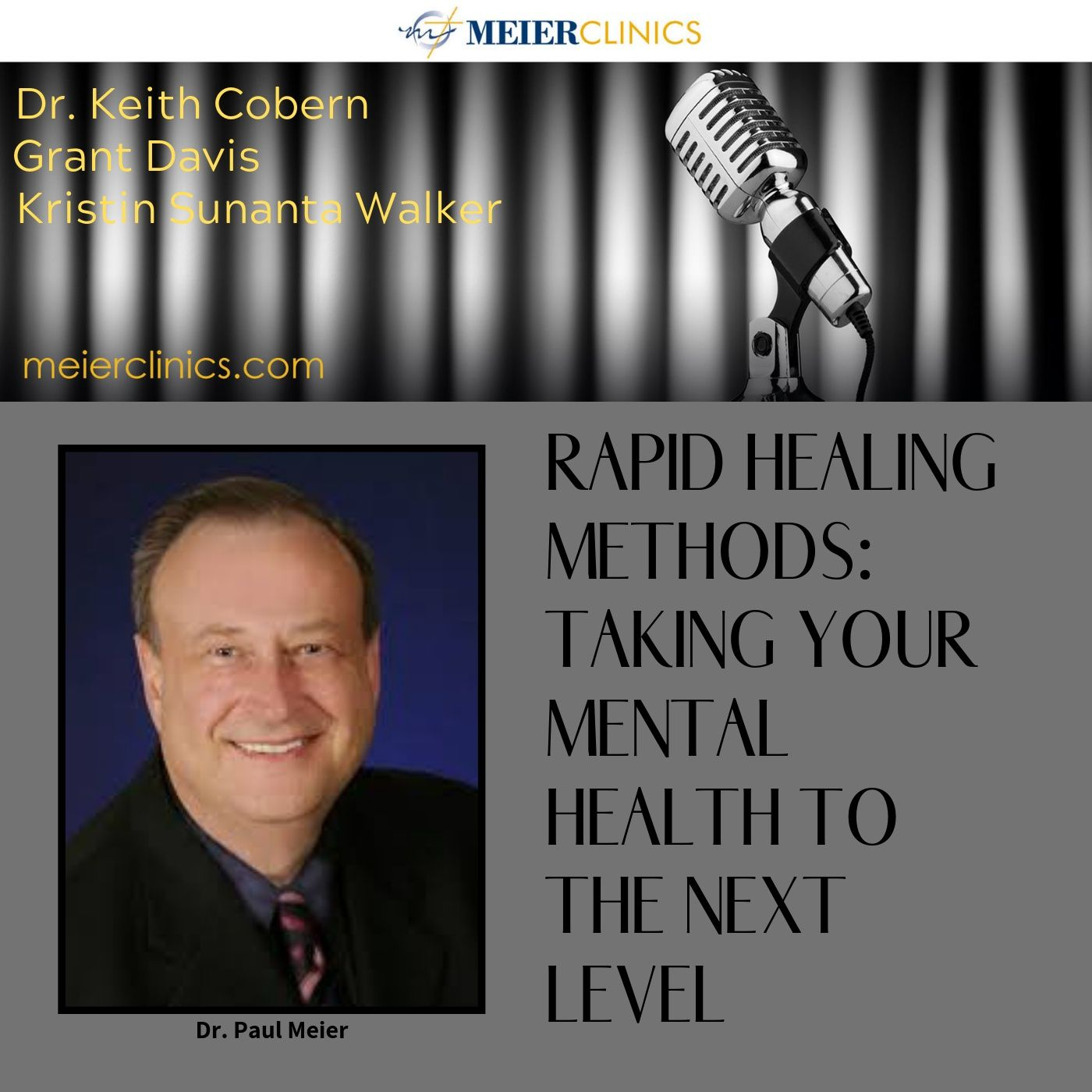 Rapid Healing Methods: Taking Your Mental Health to the Next Level