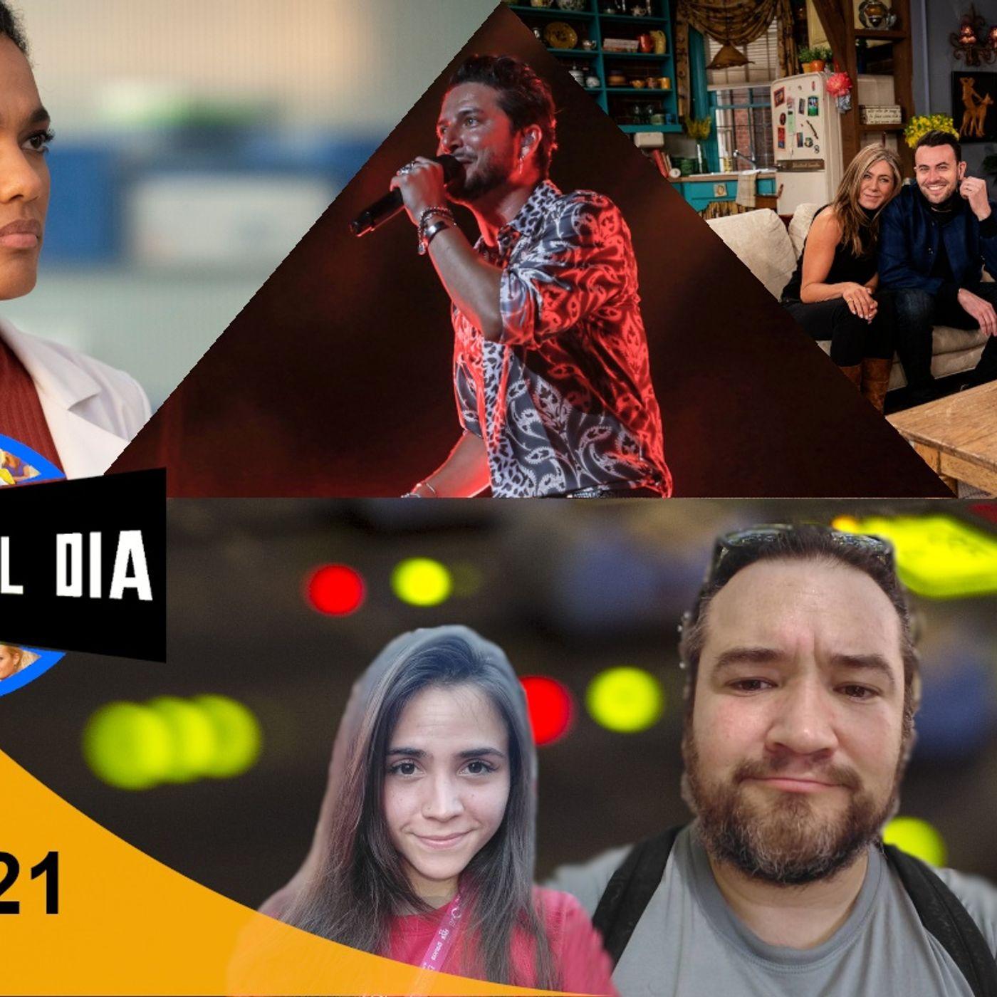 Gerardo Vielba | Ponte al día 456 (24/05/21)