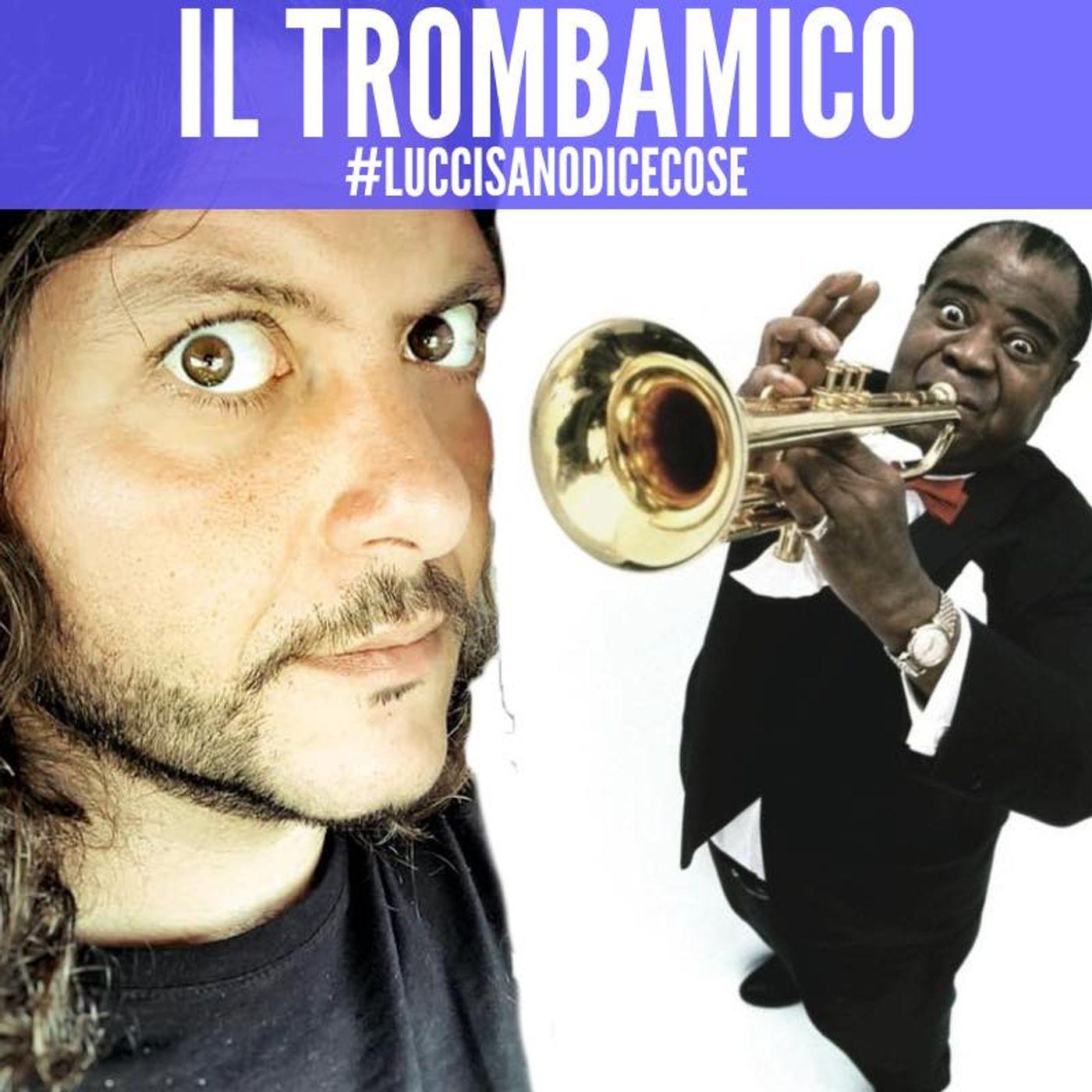 Il Trombamico by Emiliano Luccisano