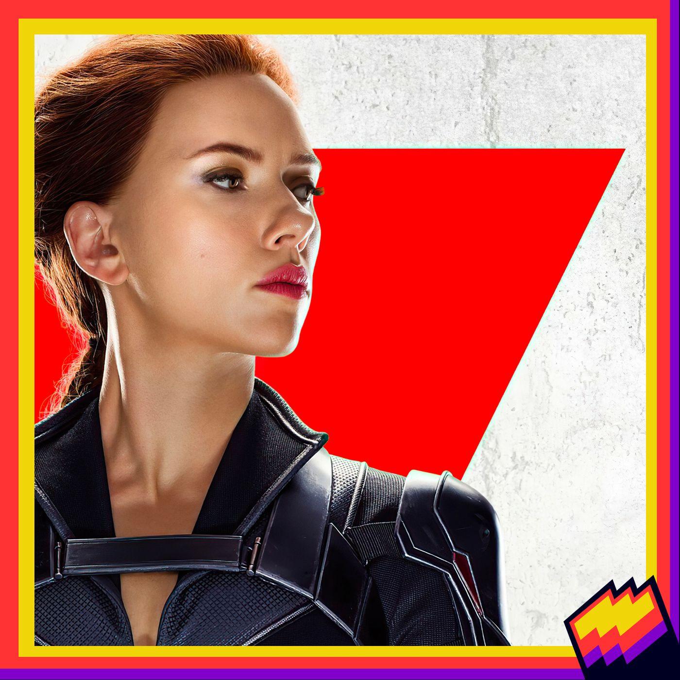 T09E01- Black Widow: Tuve fe