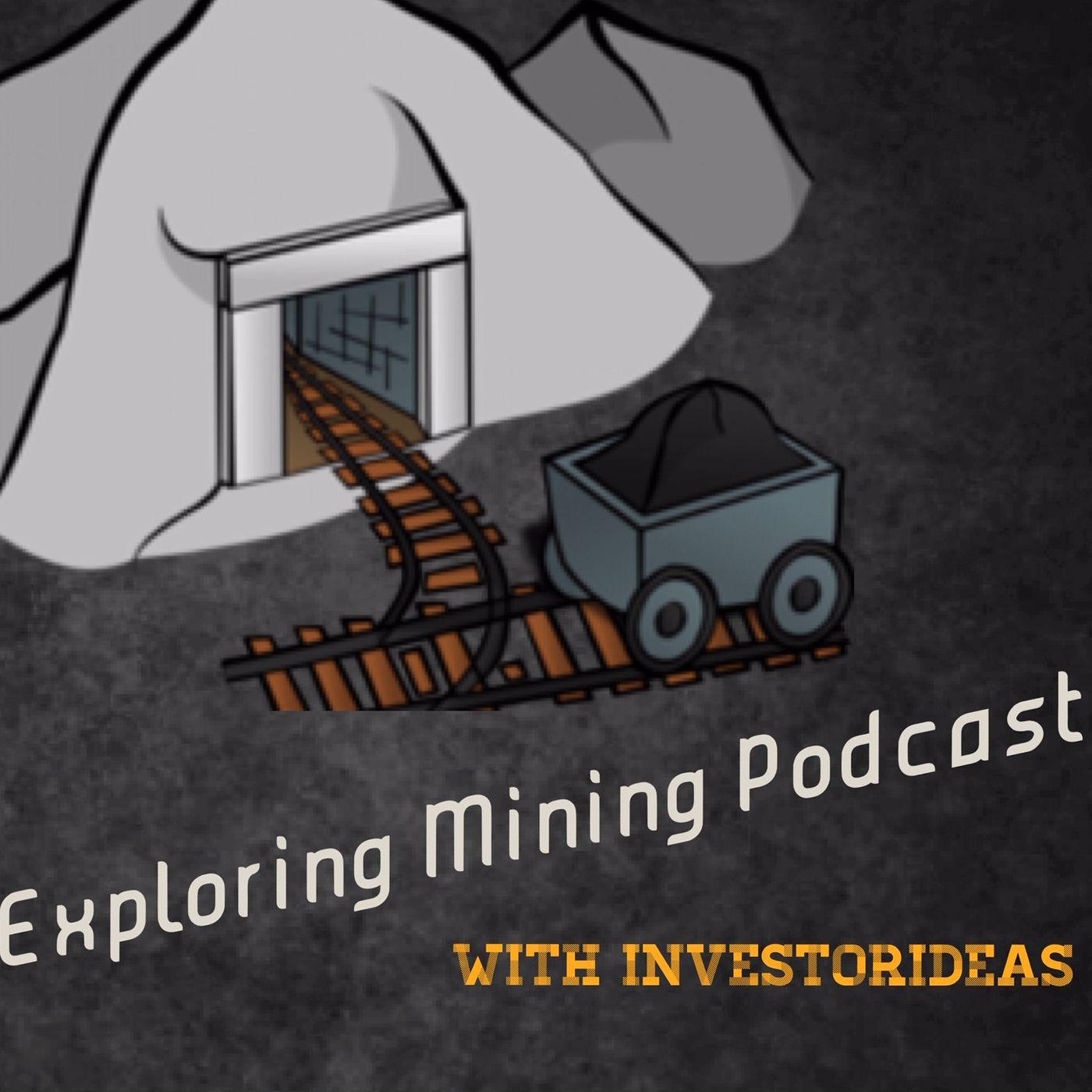 Exploring Mining Podcast Episode 129: News from (ASX: NCM) (TSXV: HIGH) (TSX: LN) (TSXV: ECC)