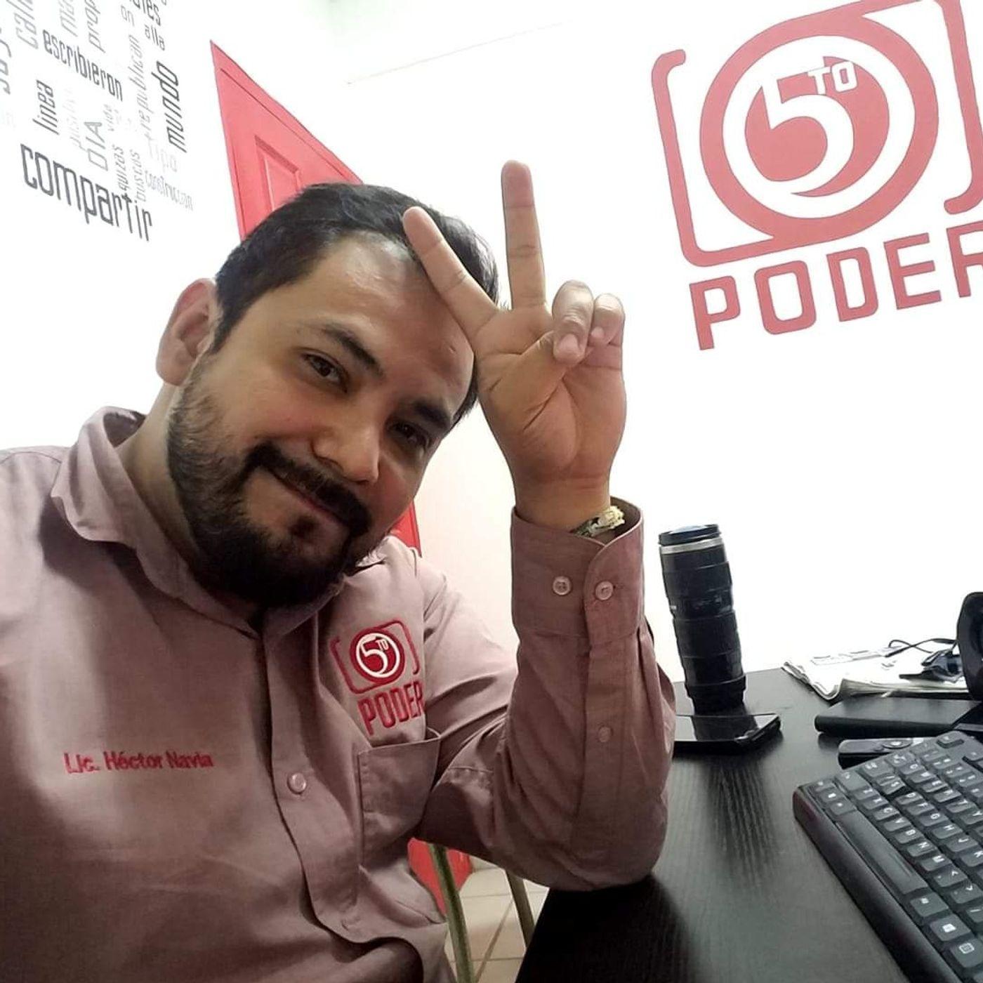 Héctor Navia Flores's tracks