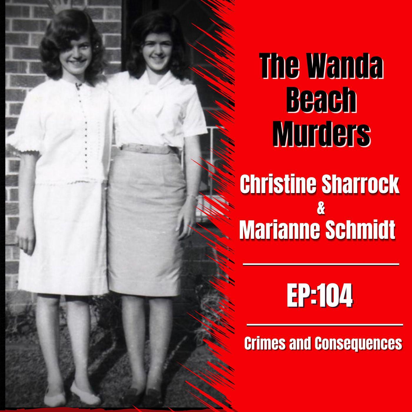 EP104: The Wanda Beach Murders