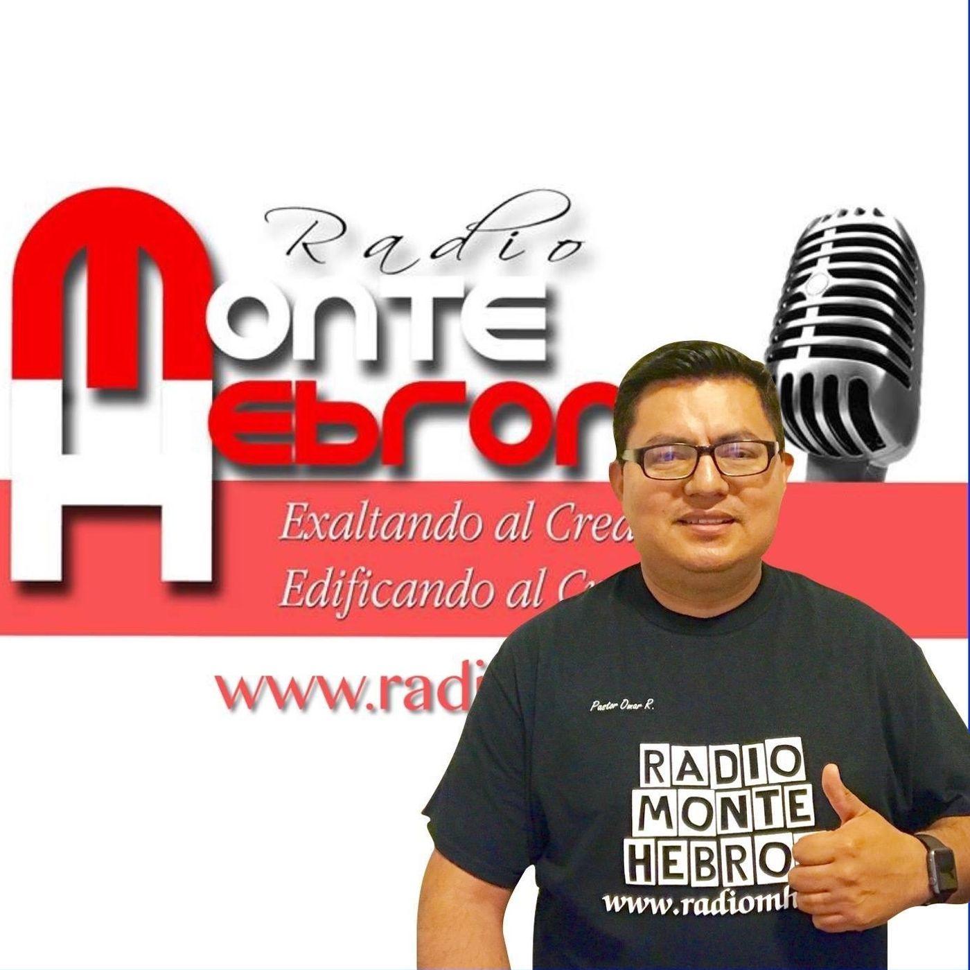 Por La Mañana Con El Pastor Omar R.