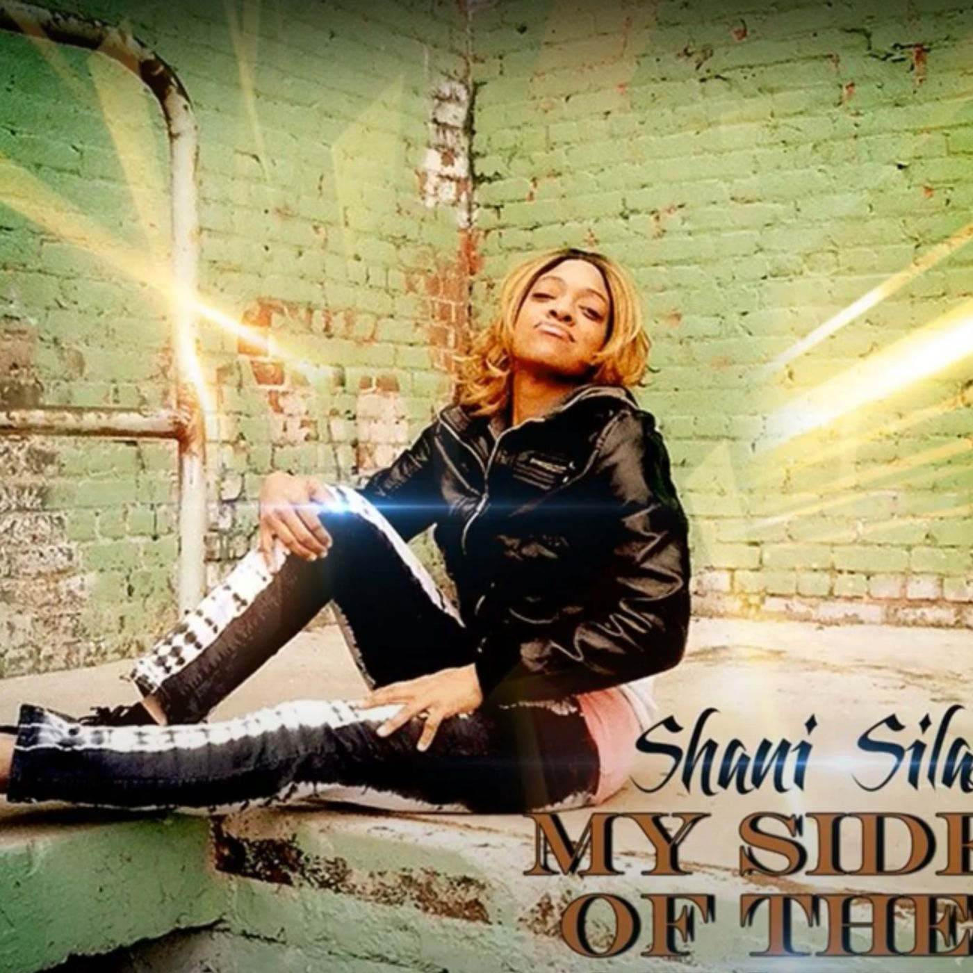 Shani Silas aka INAHS talks about working at a radio station, Covid shutdown, and more!