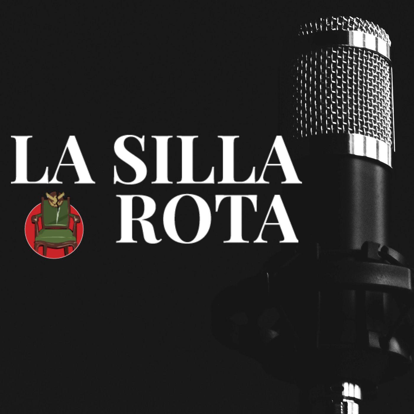 Las historias del día - La Silla Rota - 15 de Noviembre 2019