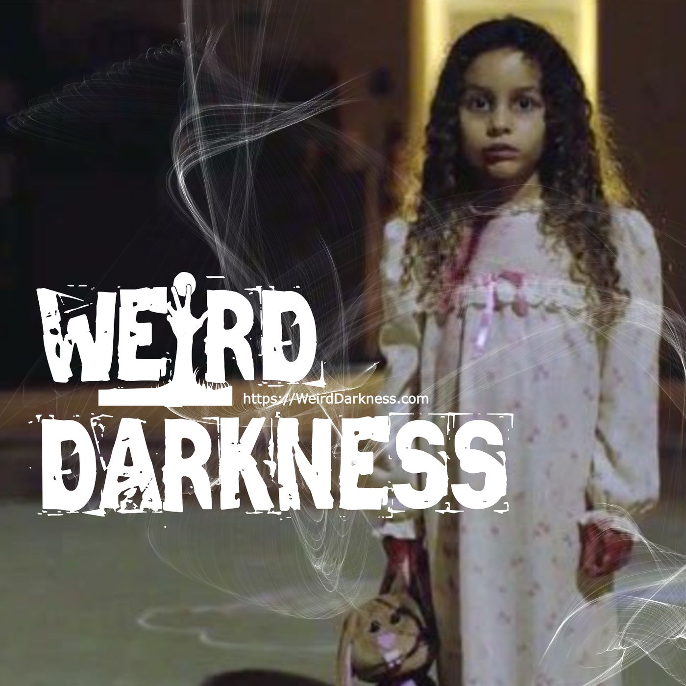 """""""NOBODY BELIEVES MY PARANORMAL STORY"""" and More Terrifying True Stories! #WeirdDarkness"""