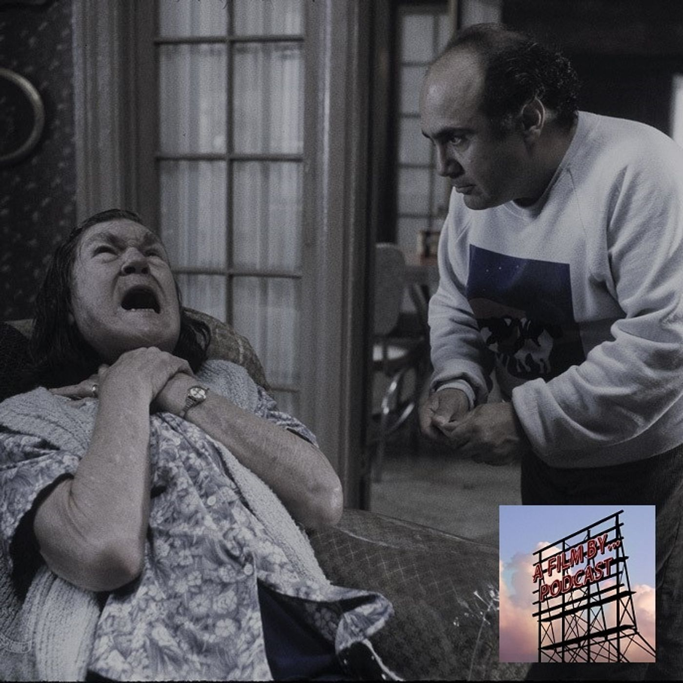 Danny DeVito - Throw Momma From The Train