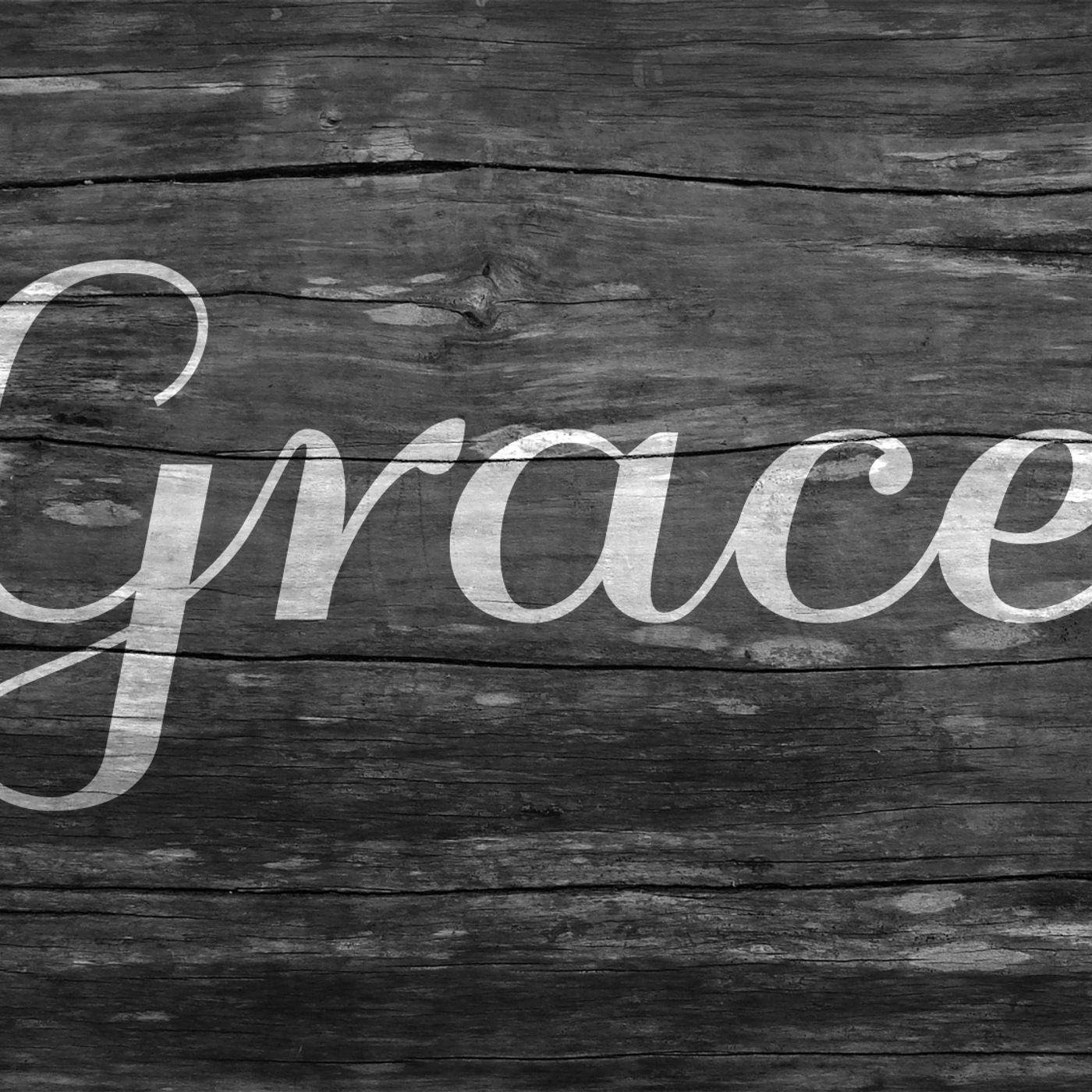 Grace of God in the Face of God