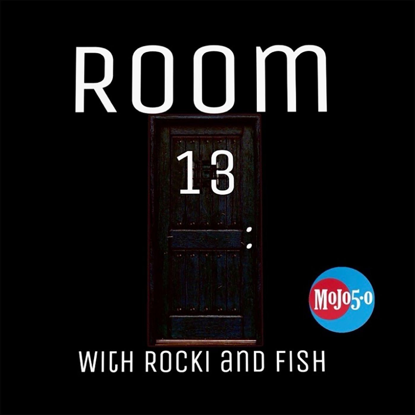 Room 13 - 20210424