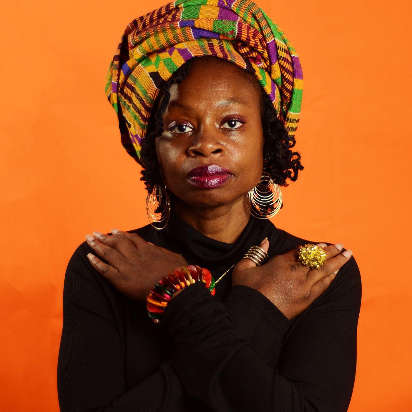 Interview with Professor Louise Owusu-Kwarteng