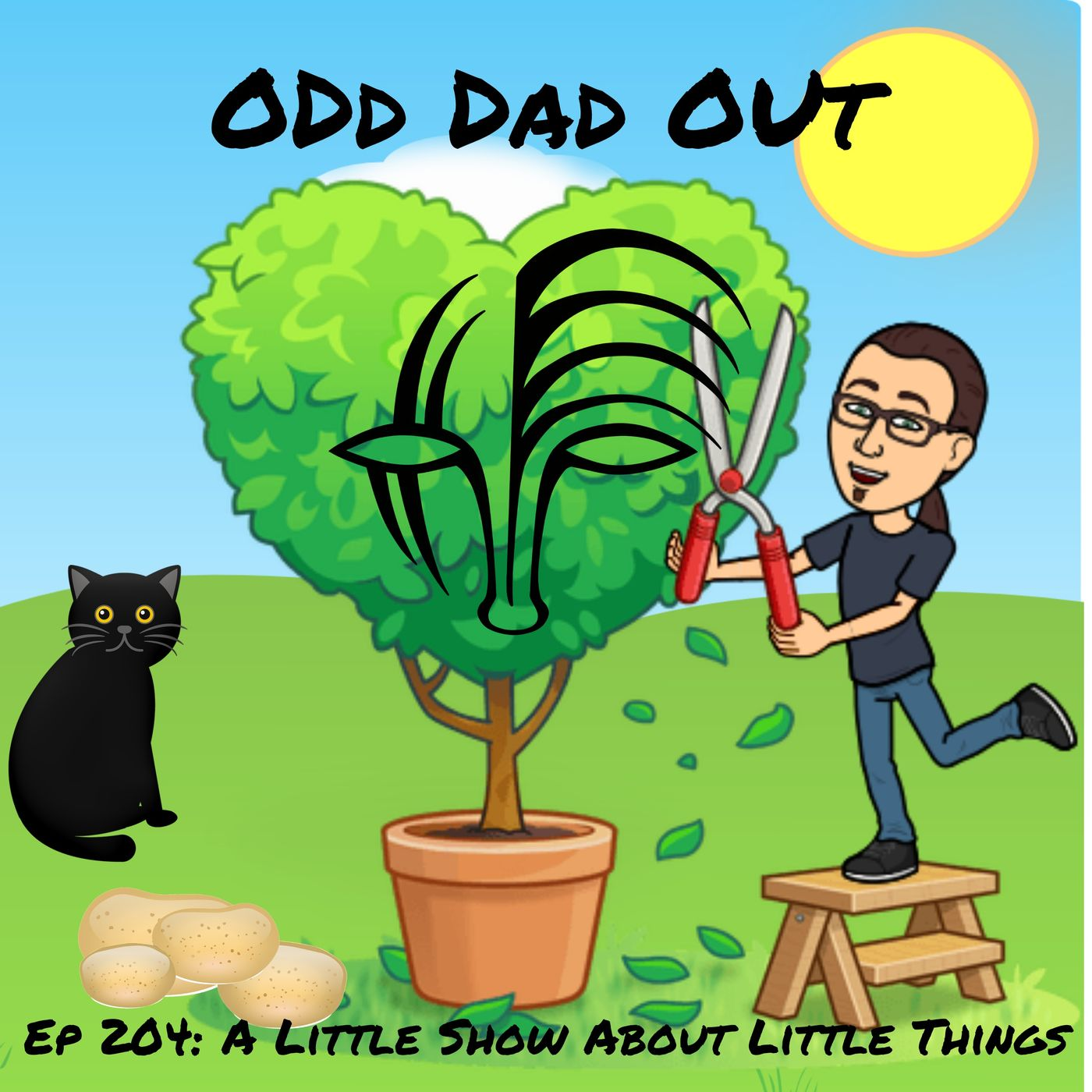 A Little Show About Little Things: ODO 204