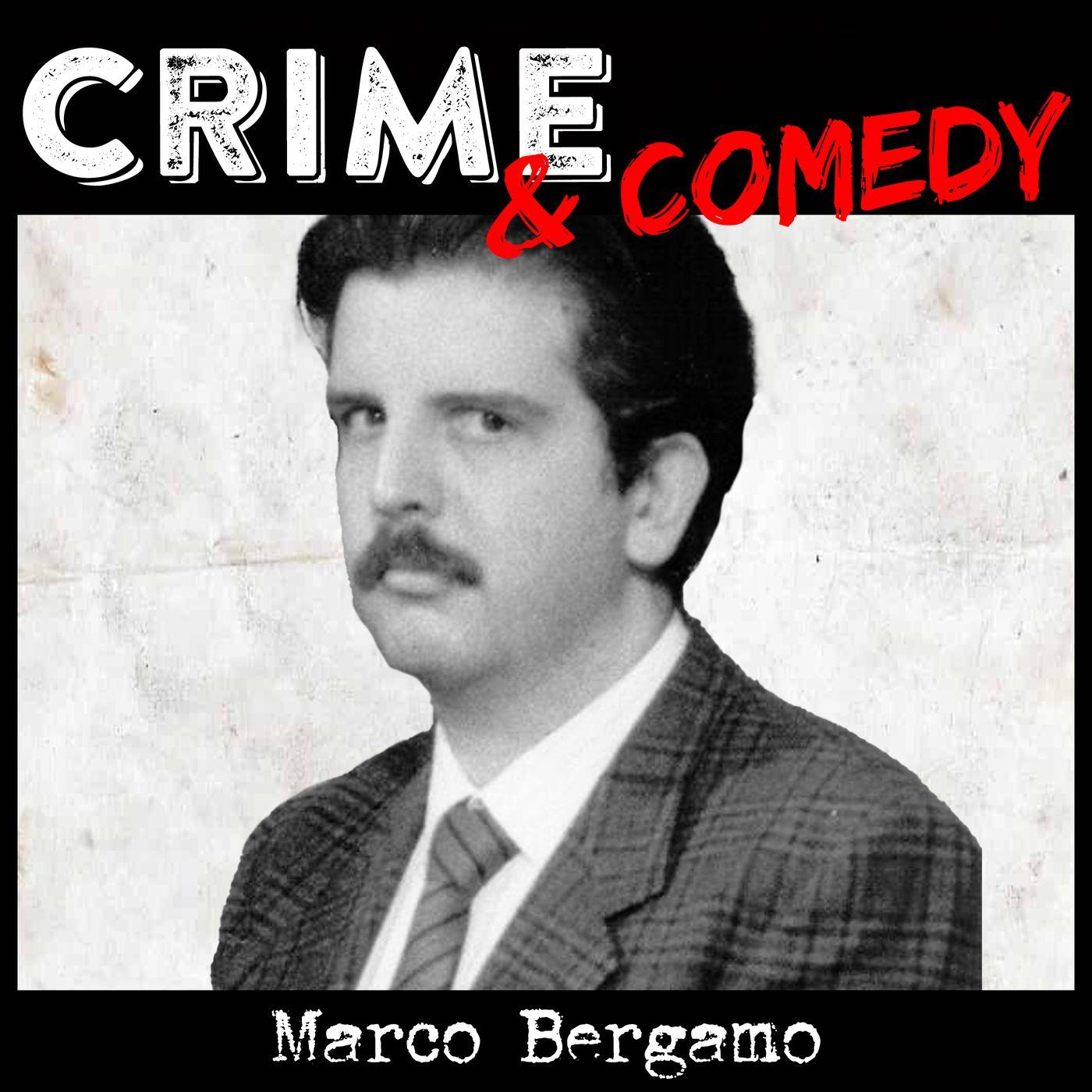 Marco Bergamo - Il Mostro di Bolzano - 28
