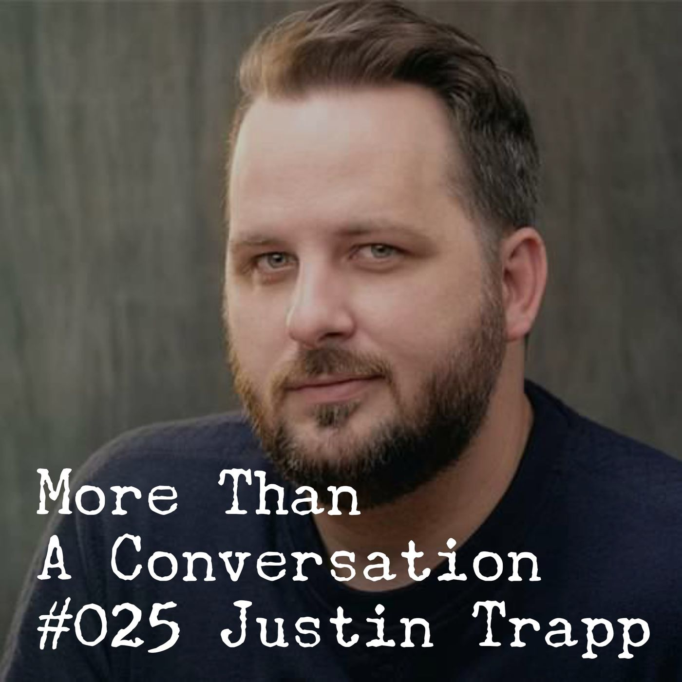 #025 Justin Trapp, Founder of Ministry Pass