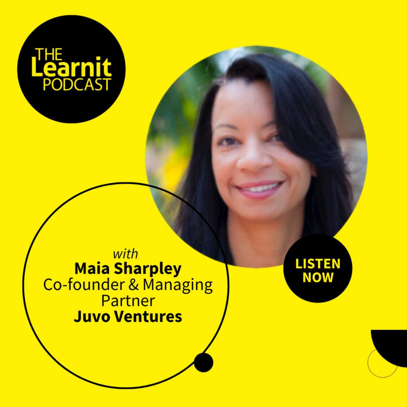 #27, Maia Sharpley, Co-founder & Managing Partner, Juvo Ventures: Is EdTech Spending Here To Stay?