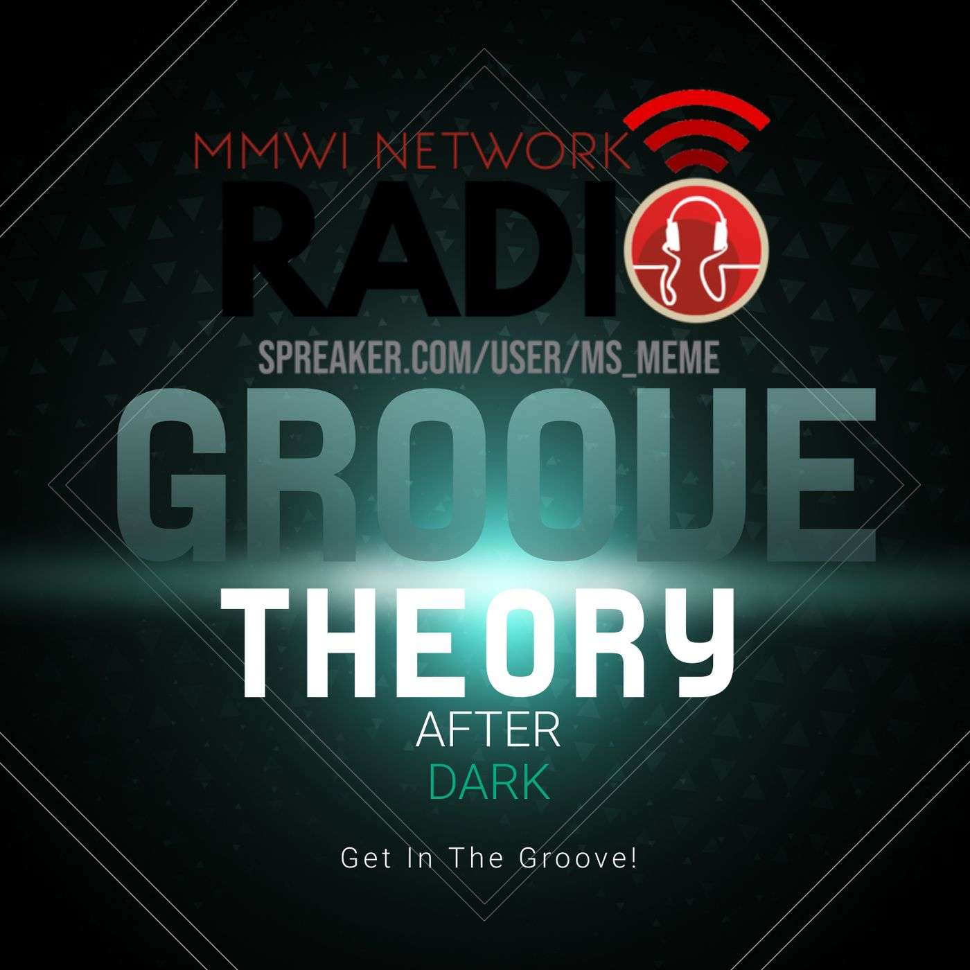 Groove Theory After Dark 10-11-2021