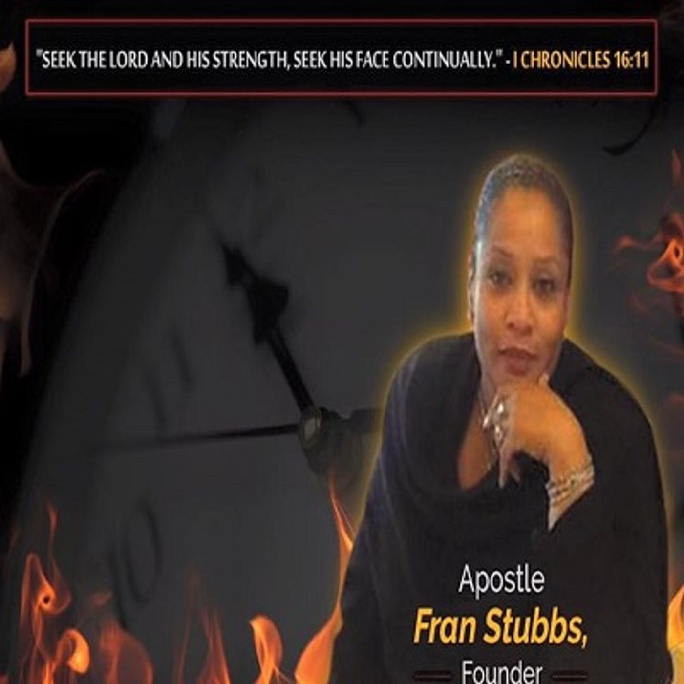 Fire In The Morning Devotionals