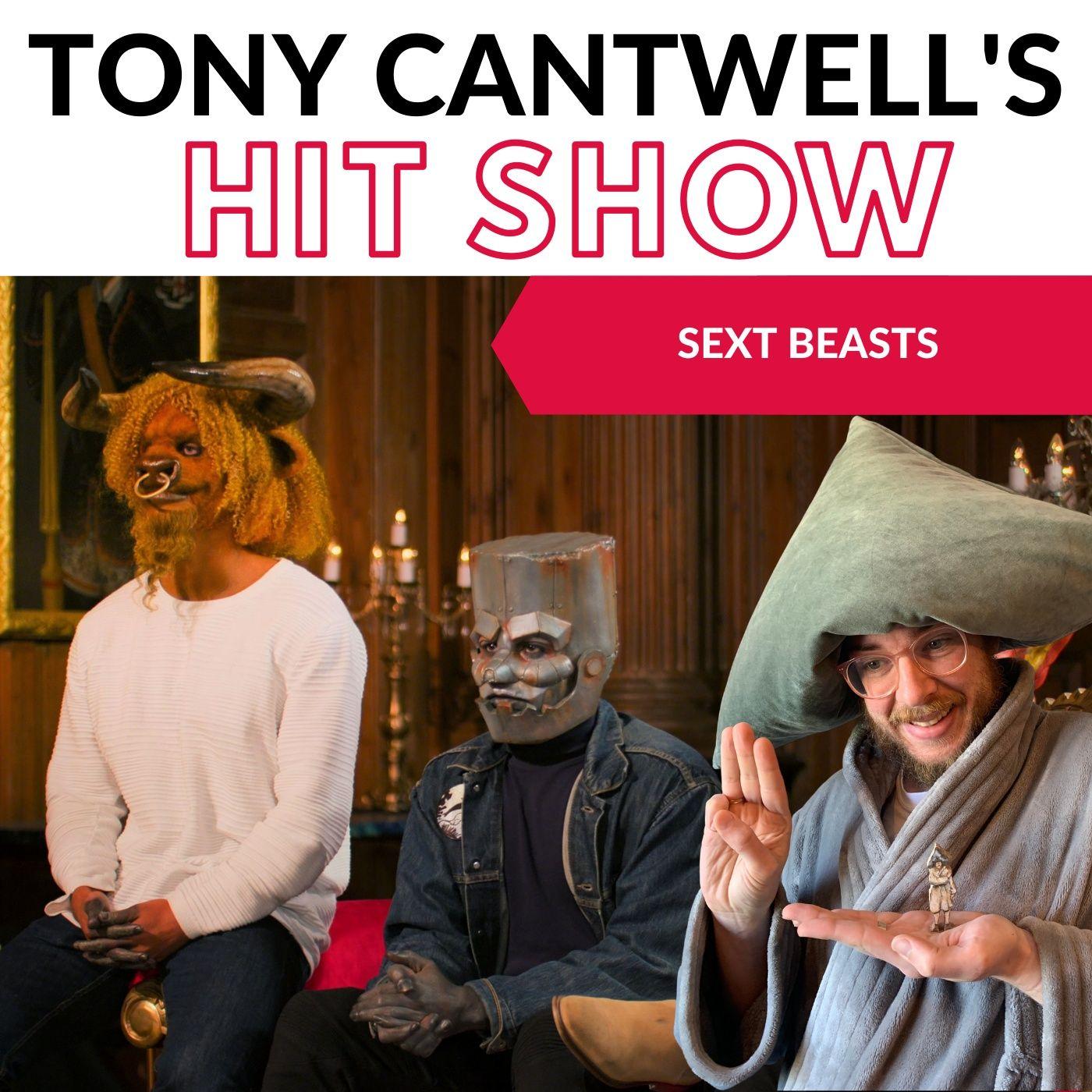 Episode 84 - Sexy Beasts (Netflix Show)
