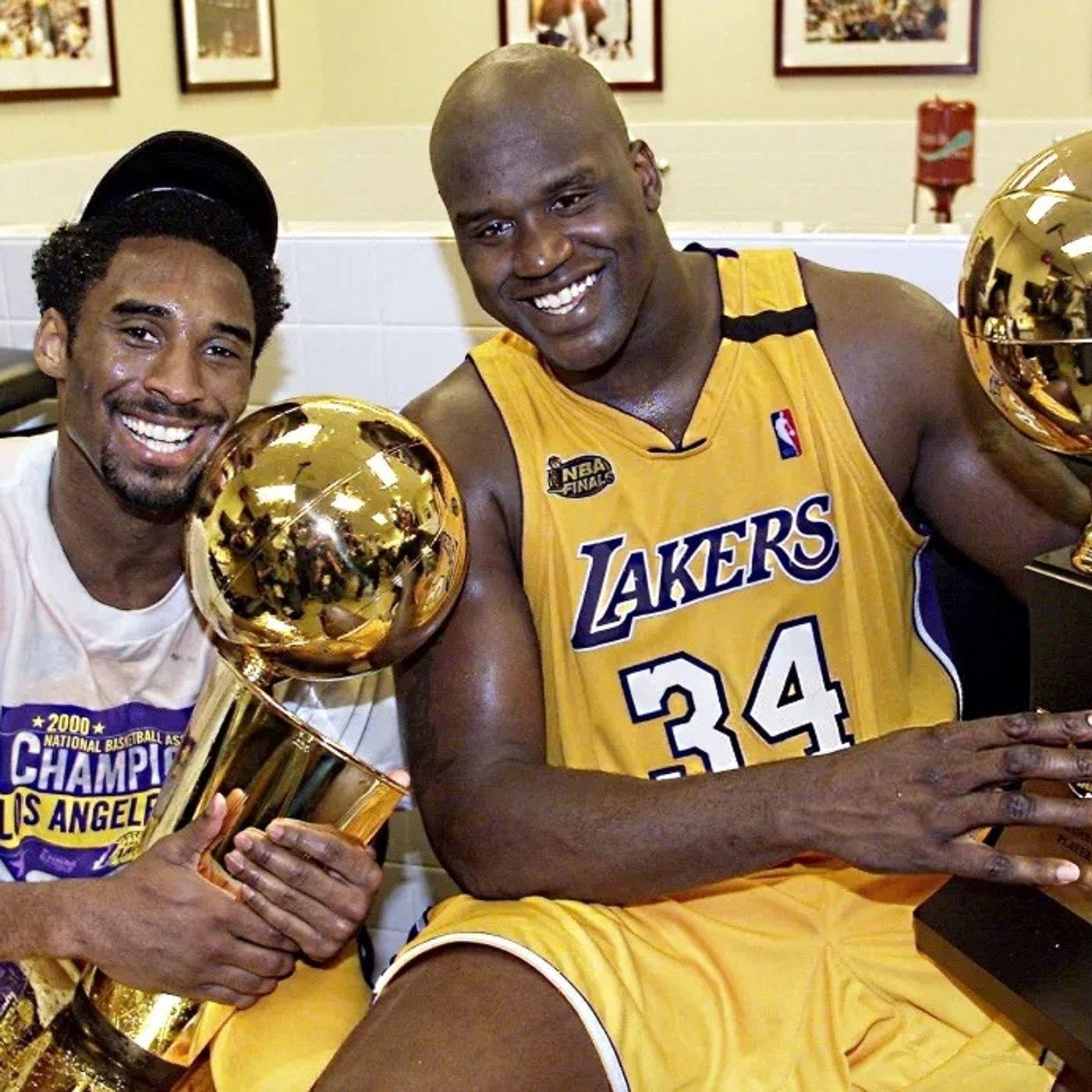 Nba History - I Lakers 1999-2000