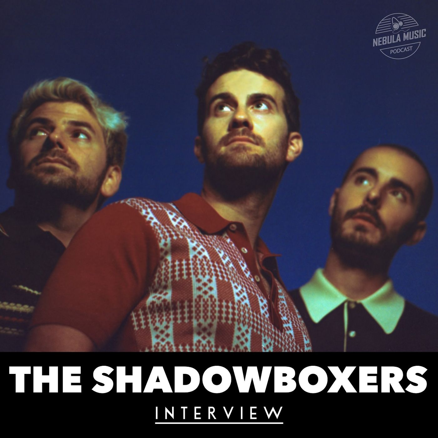 The Shadowboxers Interview