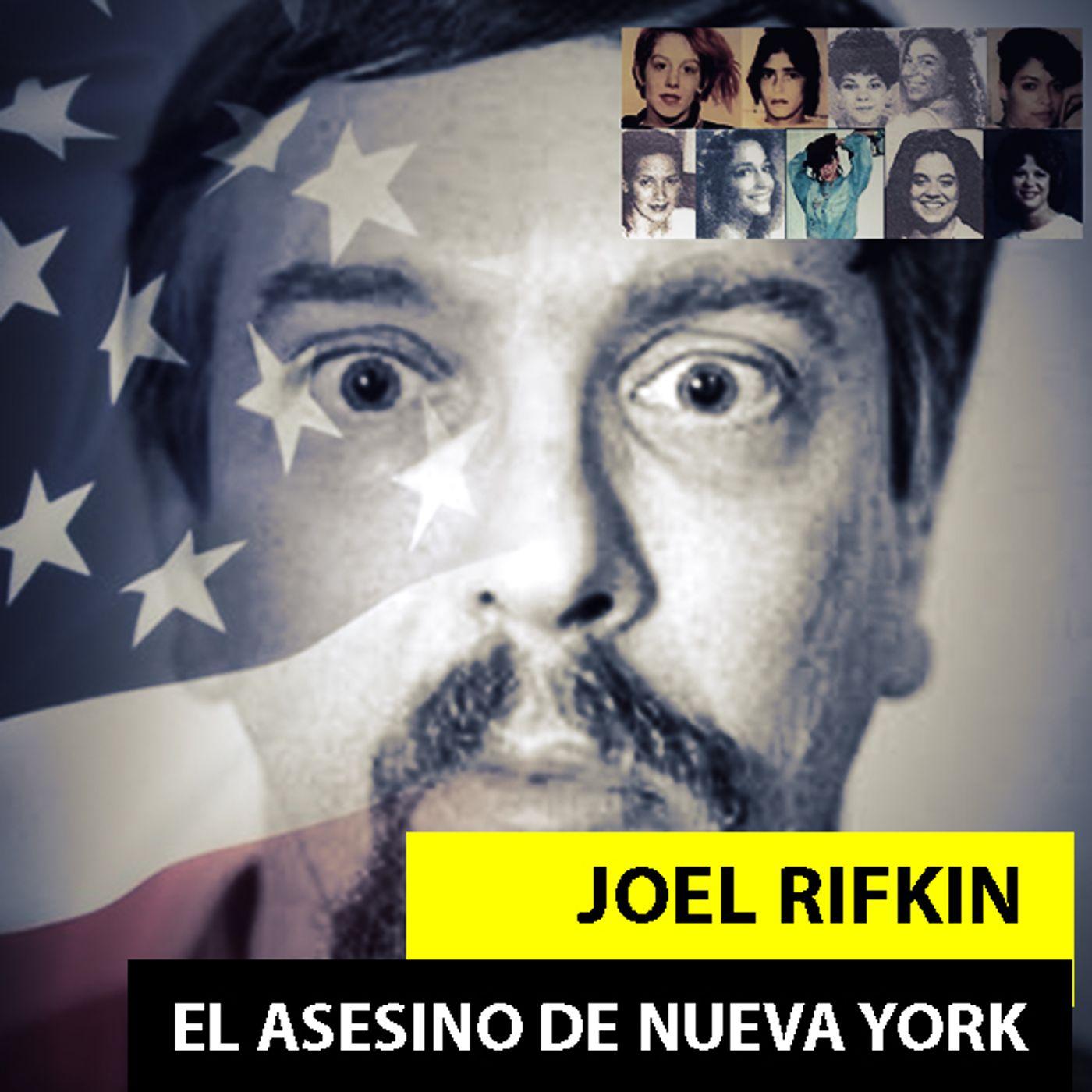 Joel Rifkin | El Asesino Prolífico De Nueva York