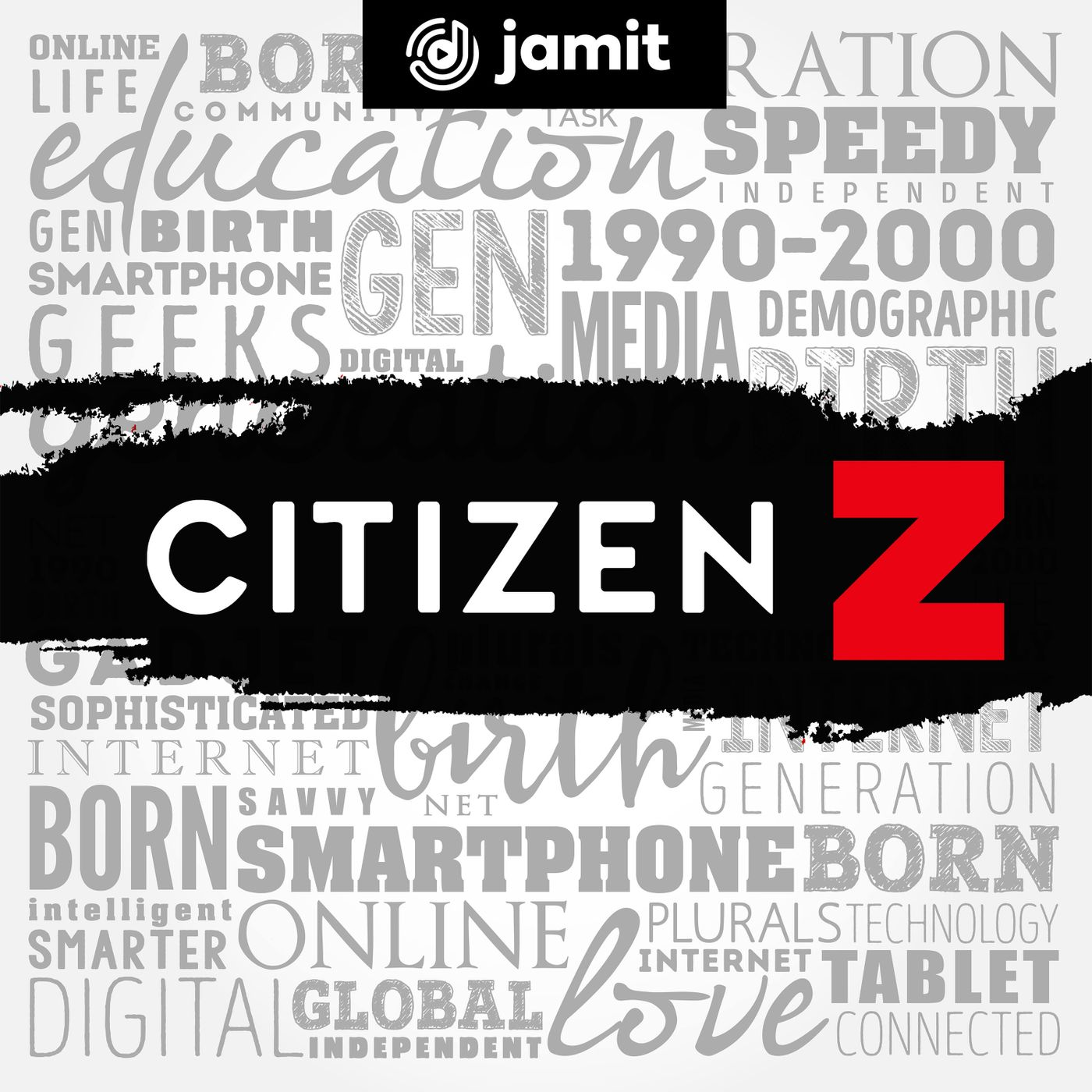 Citizen Z on Jamit