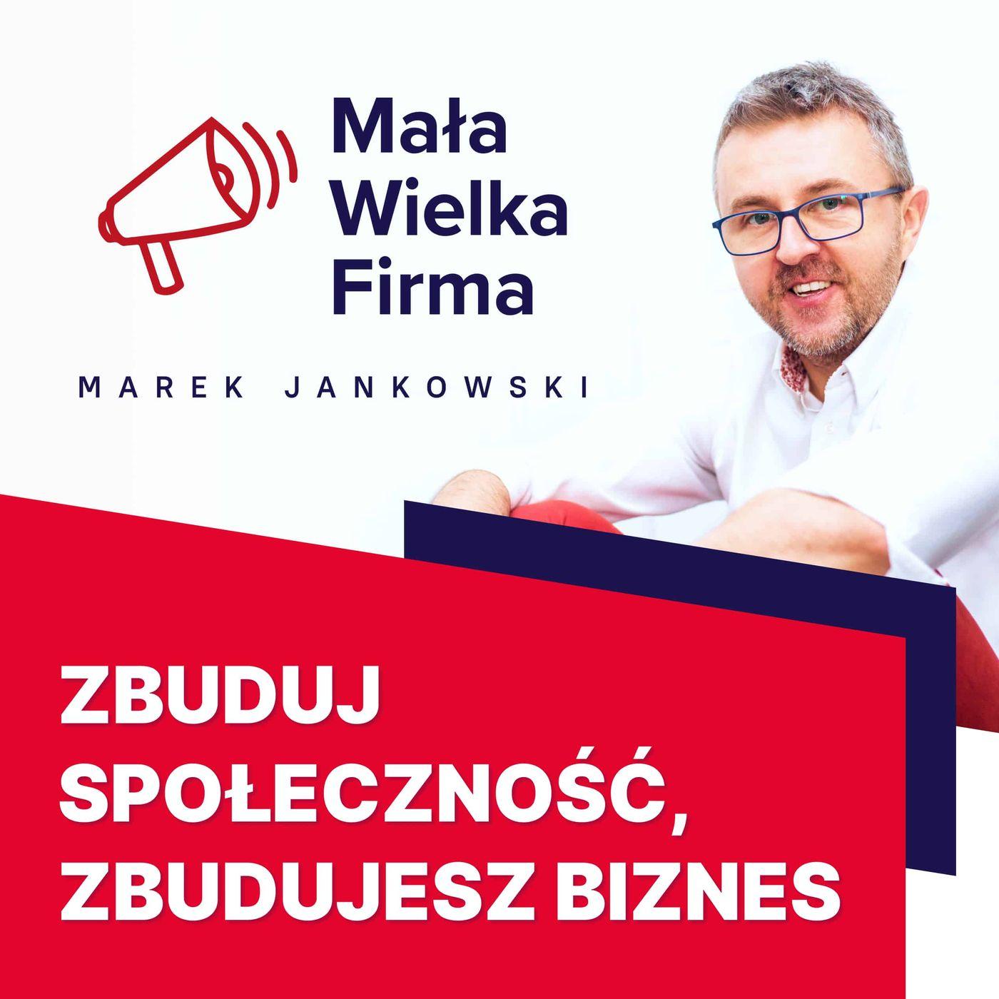 375: Zbuduj społeczność, zbudujesz biznes | Anna Kołomycew