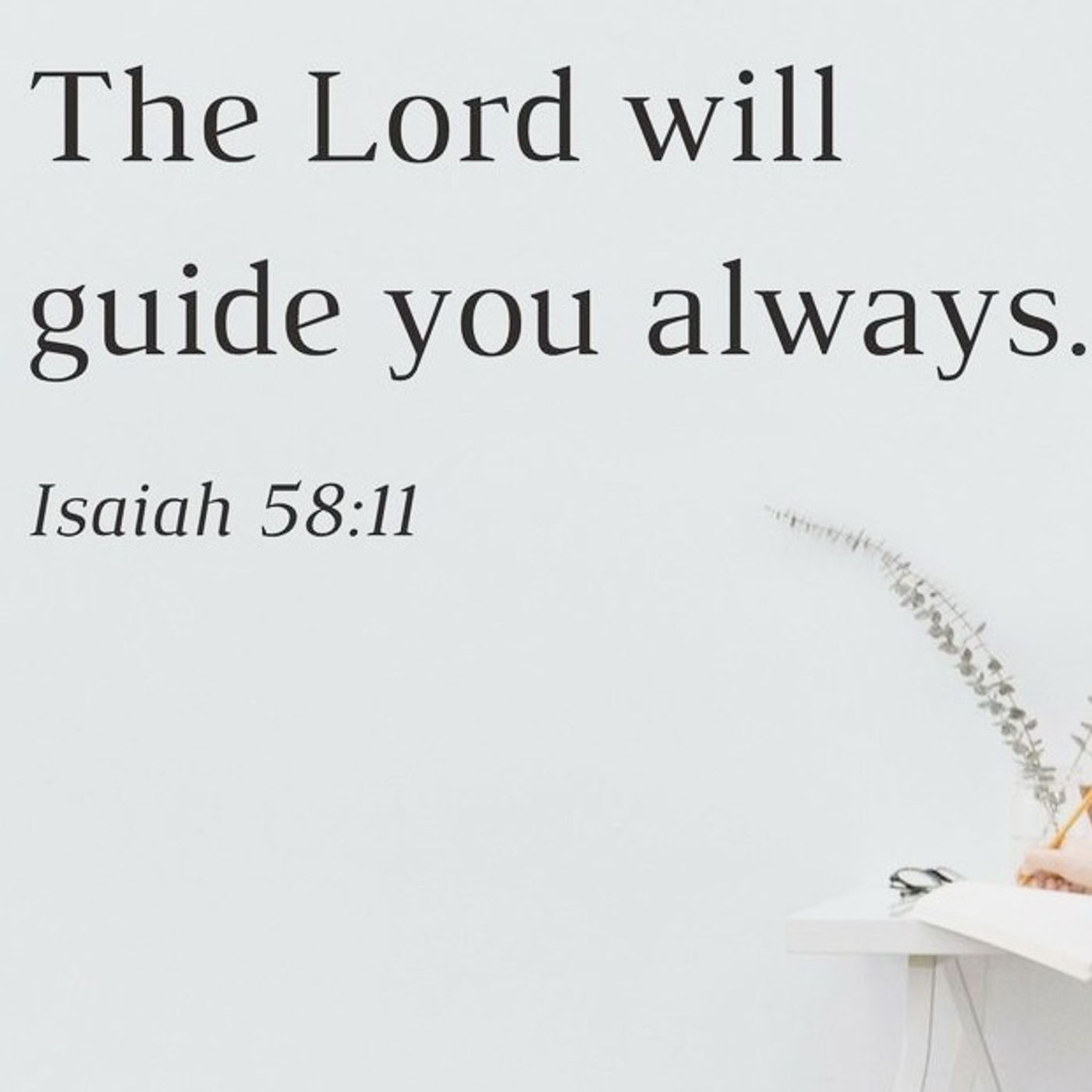 How God Can Guide You