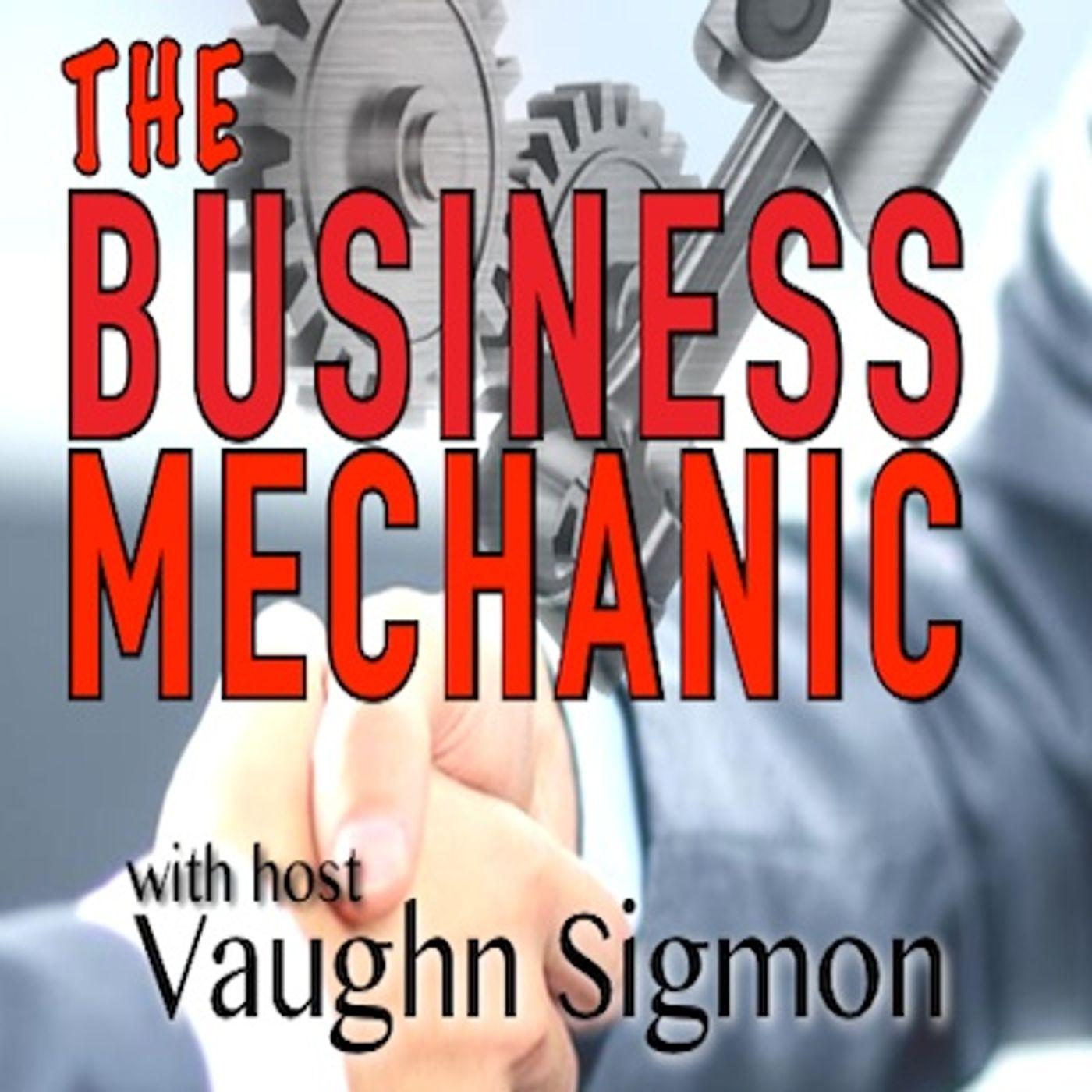 The Business Mechanic Show 75