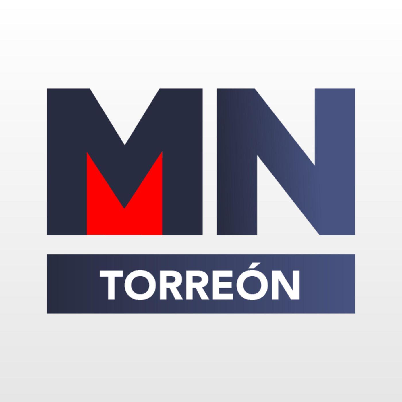 Para empezar el día Torreón, viernes 3 de abril de 2020