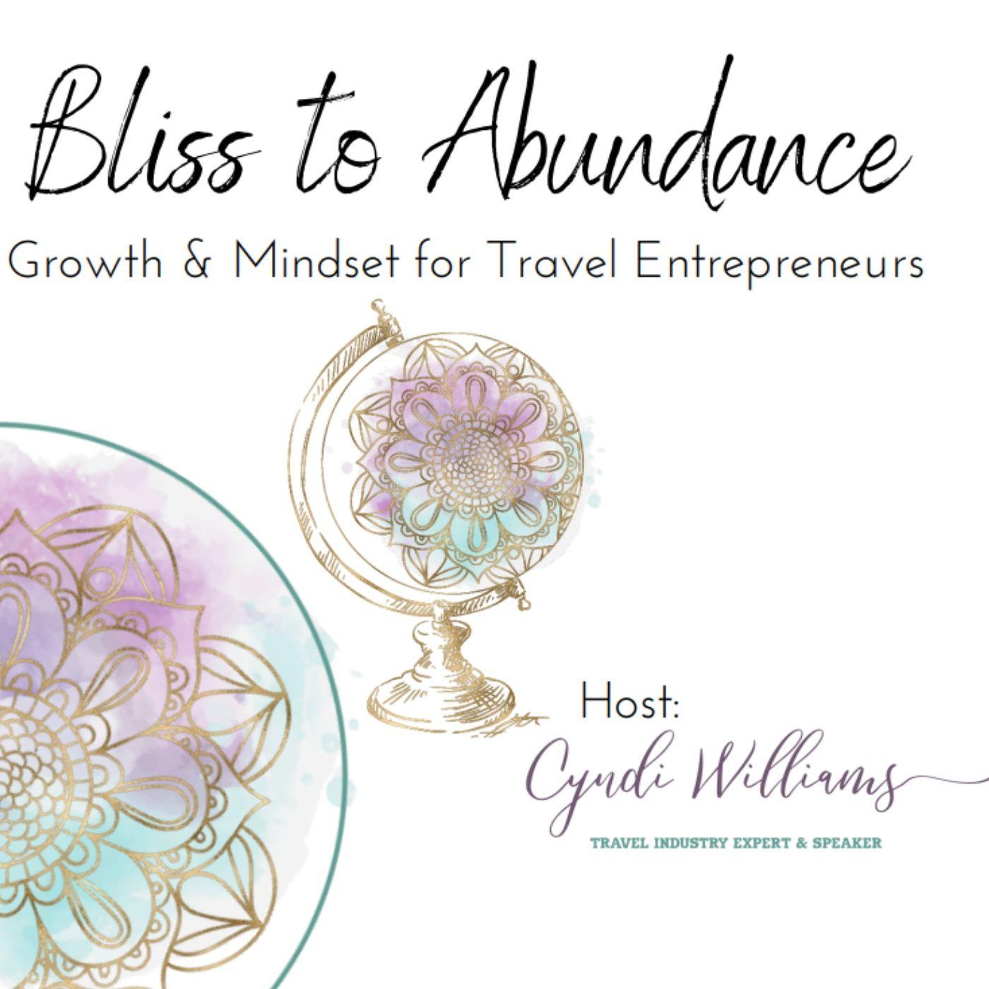 Bliss To Abundance