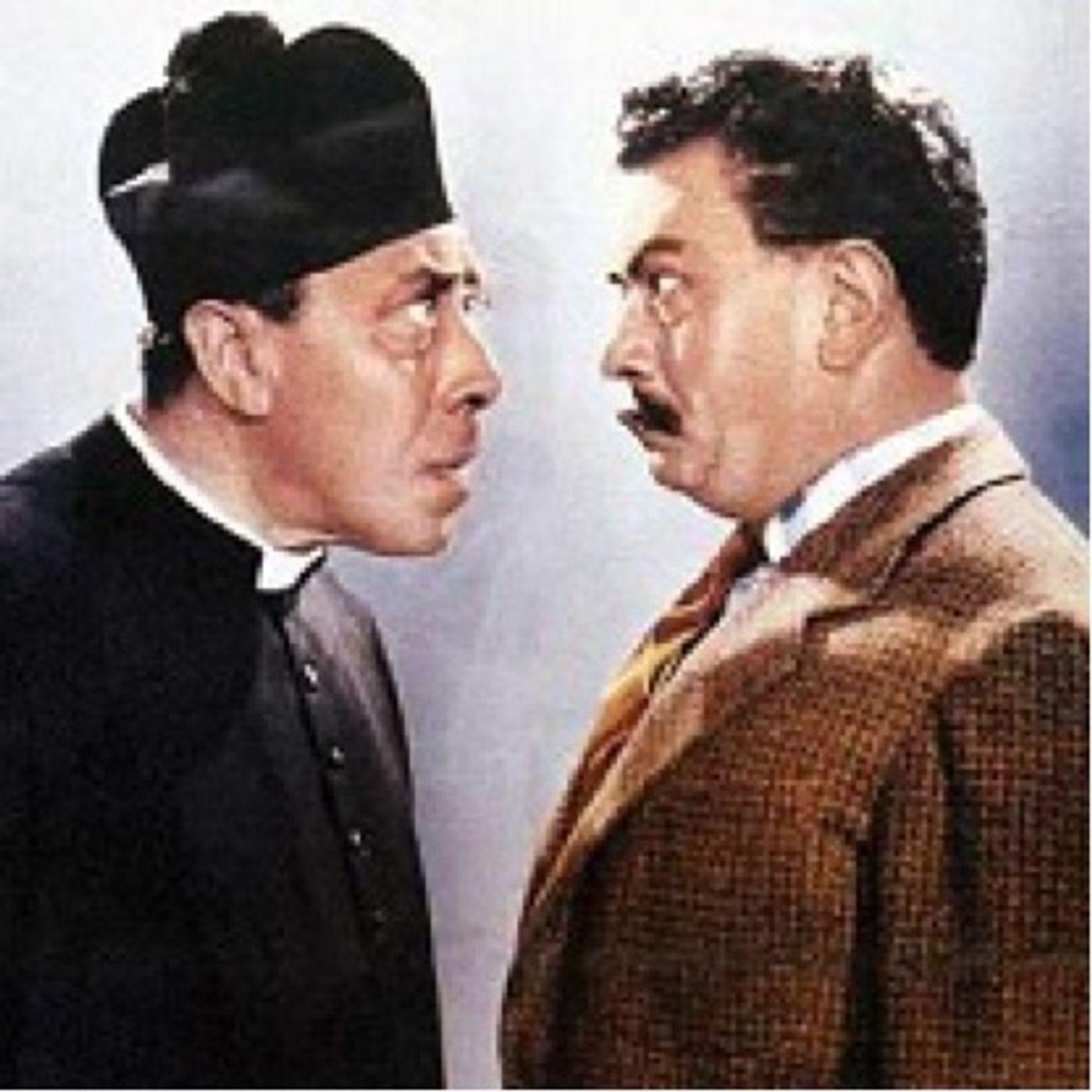 Don Camillo ed il rifiuto della comodità