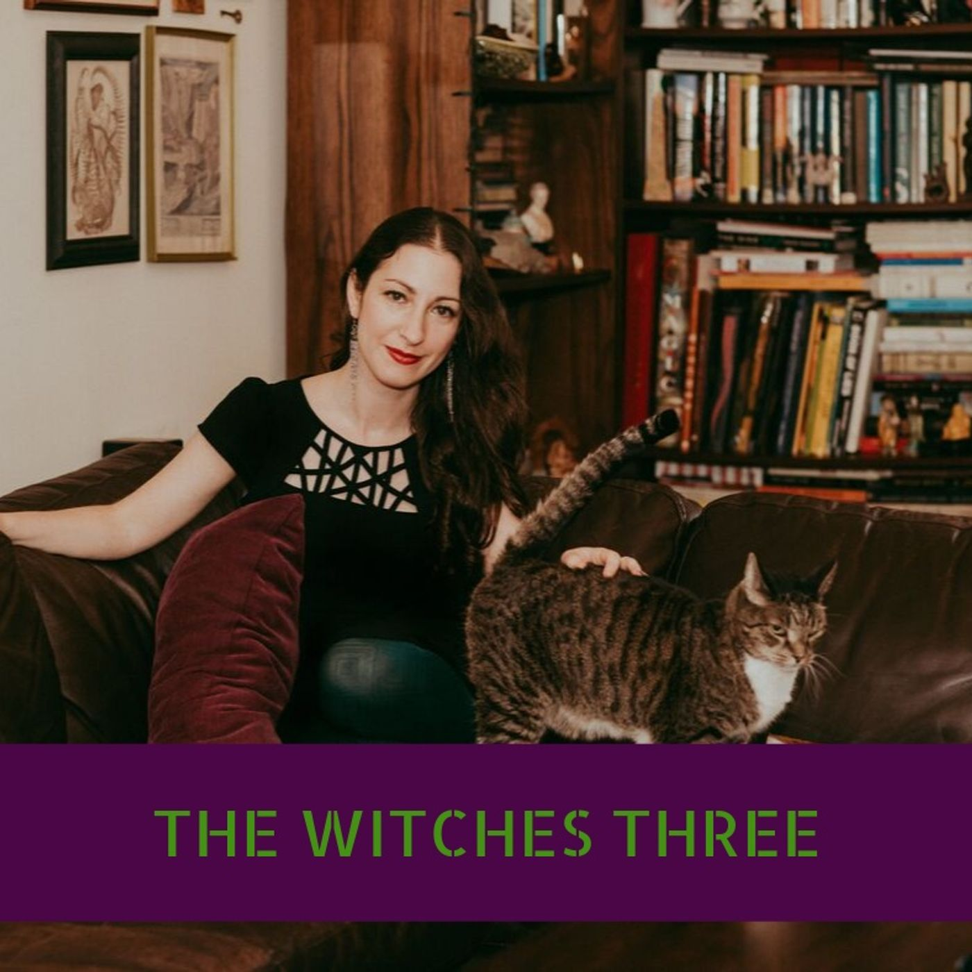 🧙‍♀️♀️ Waking the Witch with Pam Grossman 🔮