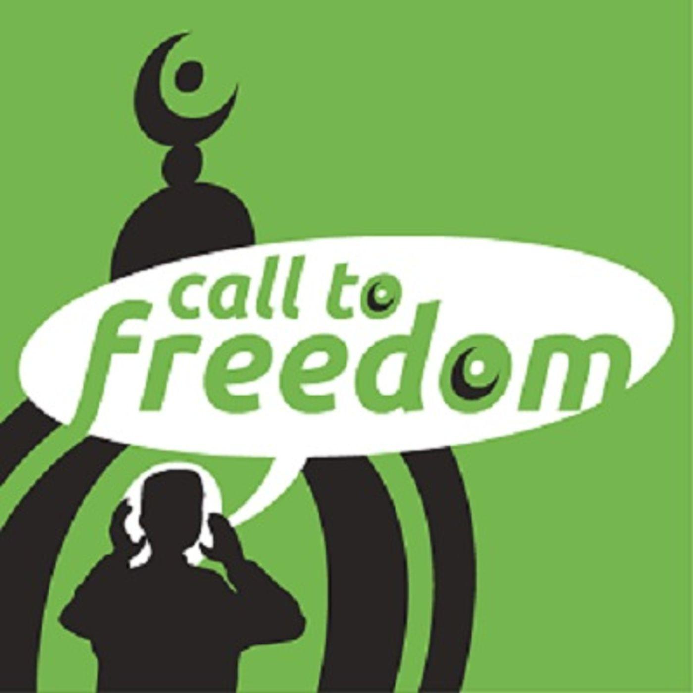 Heartland Newsfeed Radio Network: The Call To Freedom (July 14, 2019)