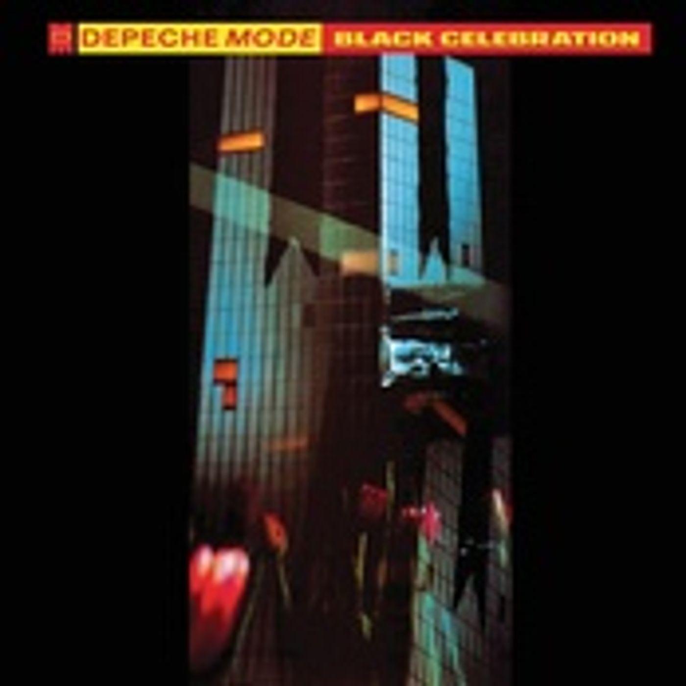 Depeche Mode, Black Celebration