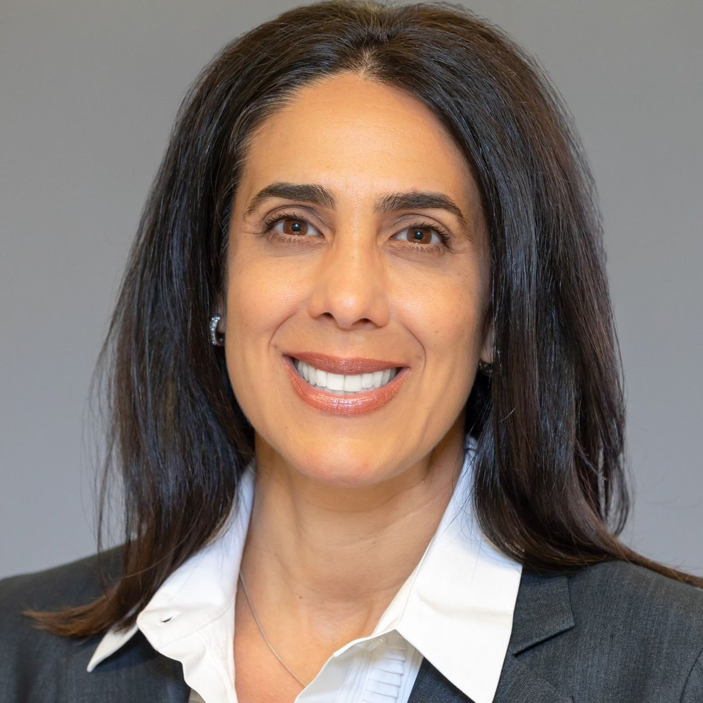 #20 - Making Corporate Values Human: A Conversation with Marsha Ershaghi Hames