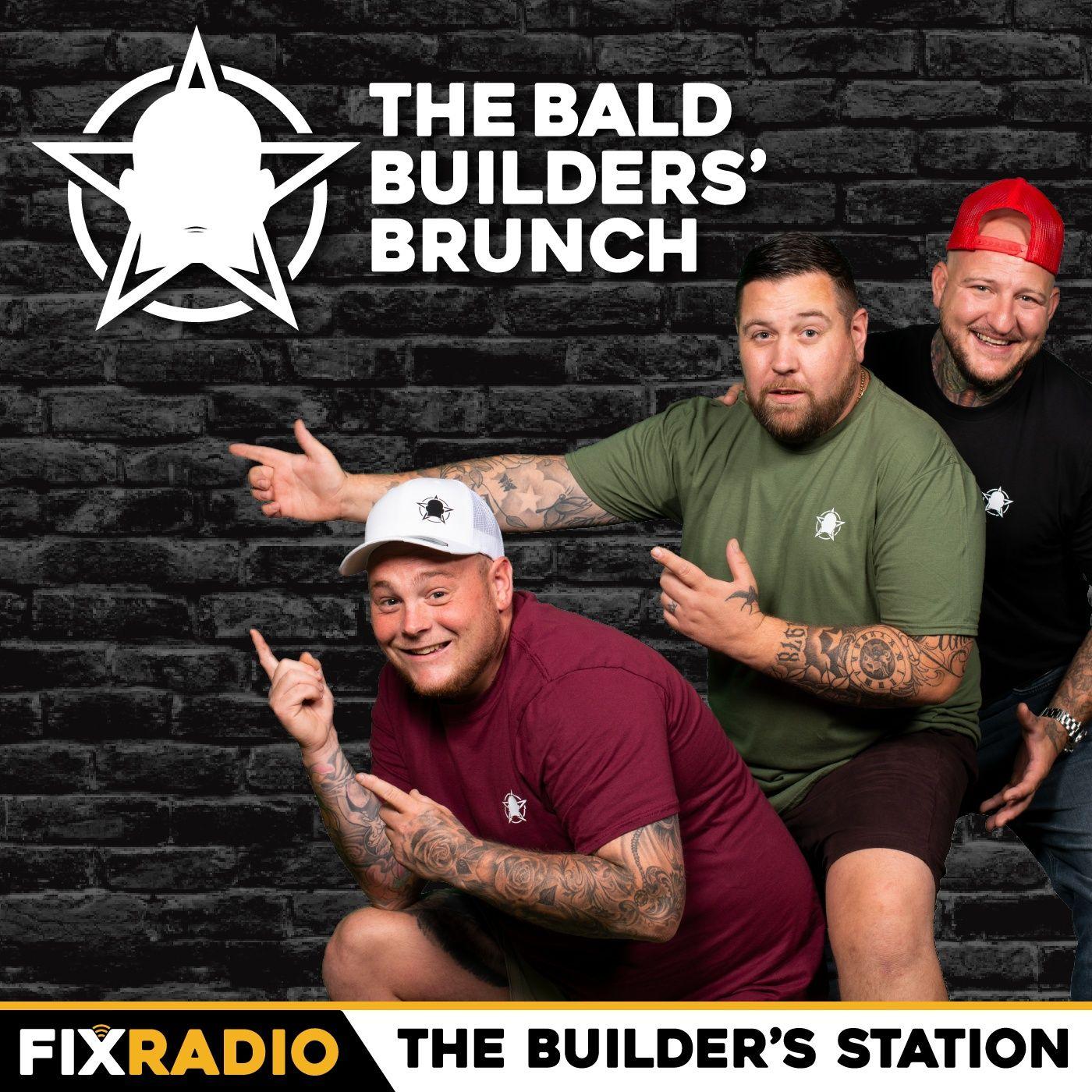 The Bald Builders Brunch