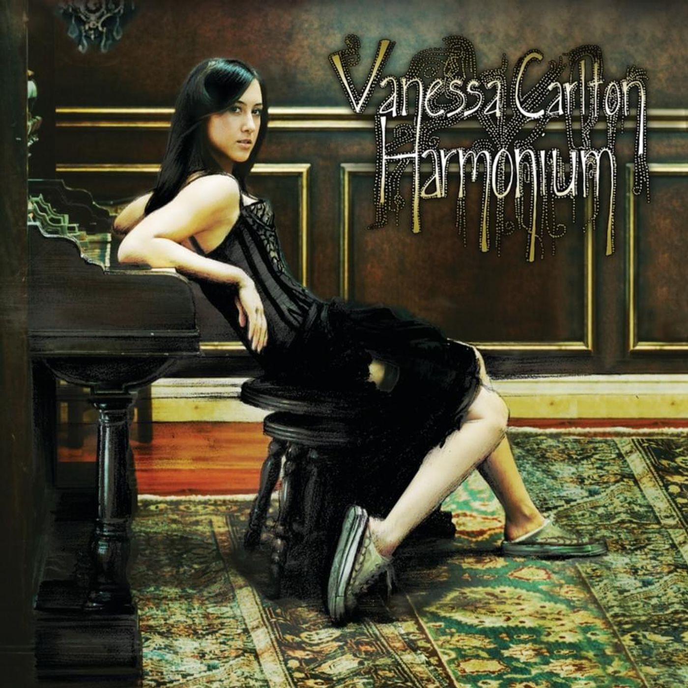 Harmonium: Vanessa Carlton with Kaley Roberts