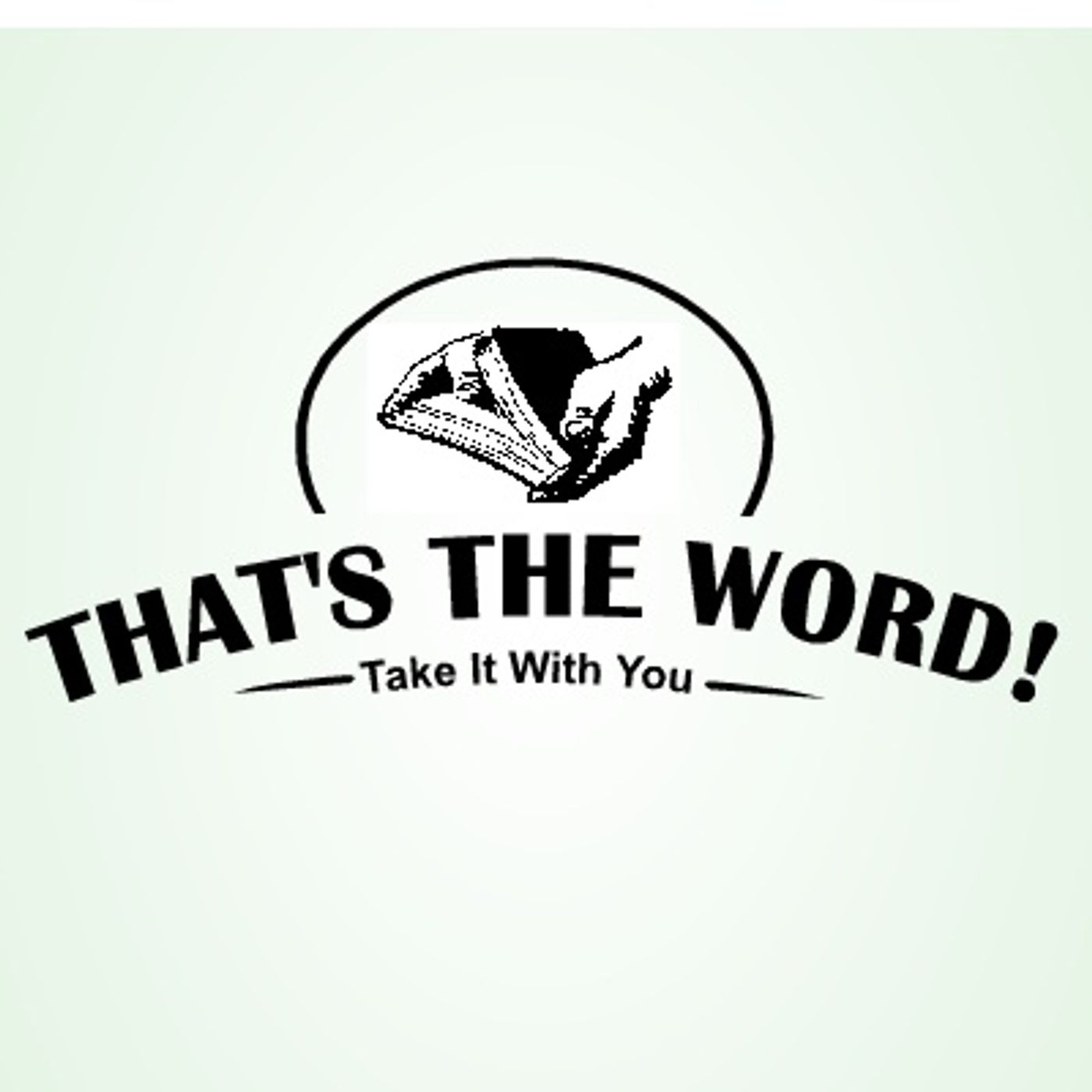 That's The Word!